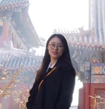 Ms Xiaoshuang   Chen