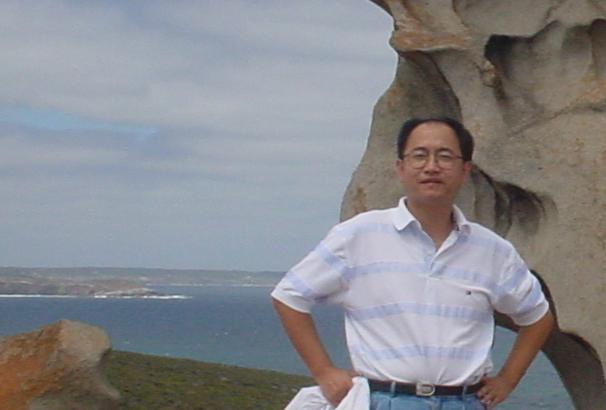 Scientia Professor Xuemin   Lin