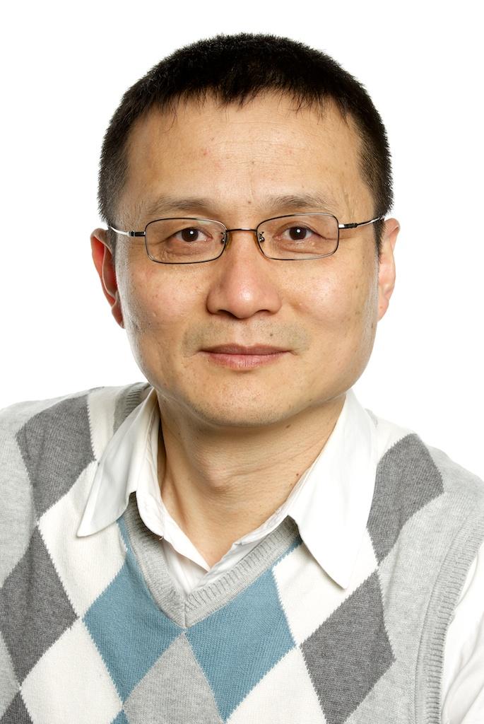 Professor H. Robert   Yang