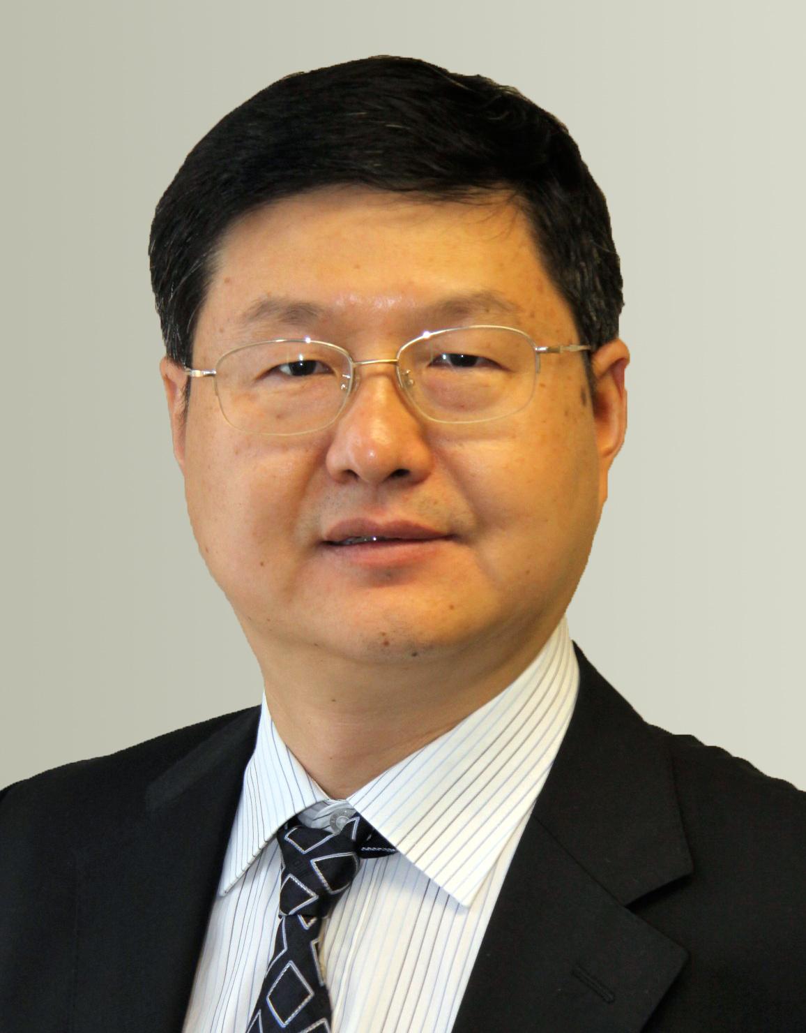 Professor Yong   Li
