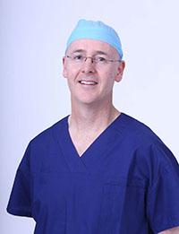 Associate Professor Michael Leonard Talbot