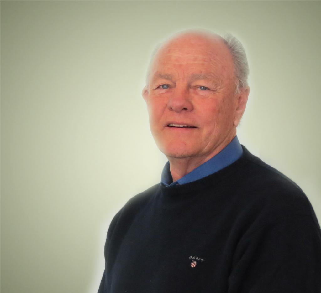 Professor John Marcus Woollett