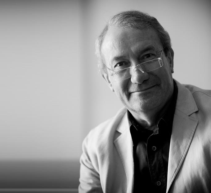 Professor Kenneth John Maher