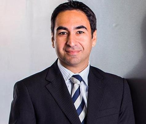 Associate Professor Jason   Zein