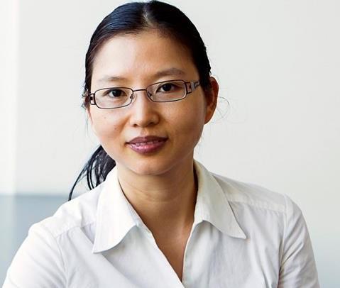 Associate Professor Jinxia   Zhu