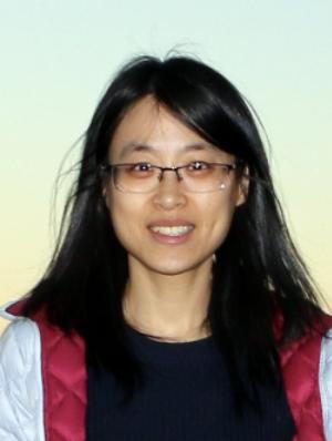 Dr Yanming   Zhu