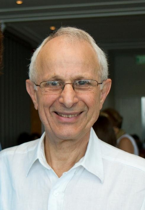 Professor John Bernard Ziegler