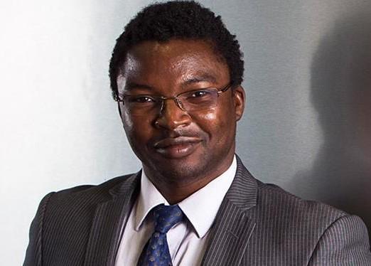 Associate Professor Jonathan   Ziveyi